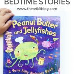 Five Darling Bedtime Books {With Gorgeous Illustrations!}