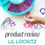 Lil Lockitz Memory Studio {Product Review}