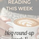 Blog Round-Up: All About Organization
