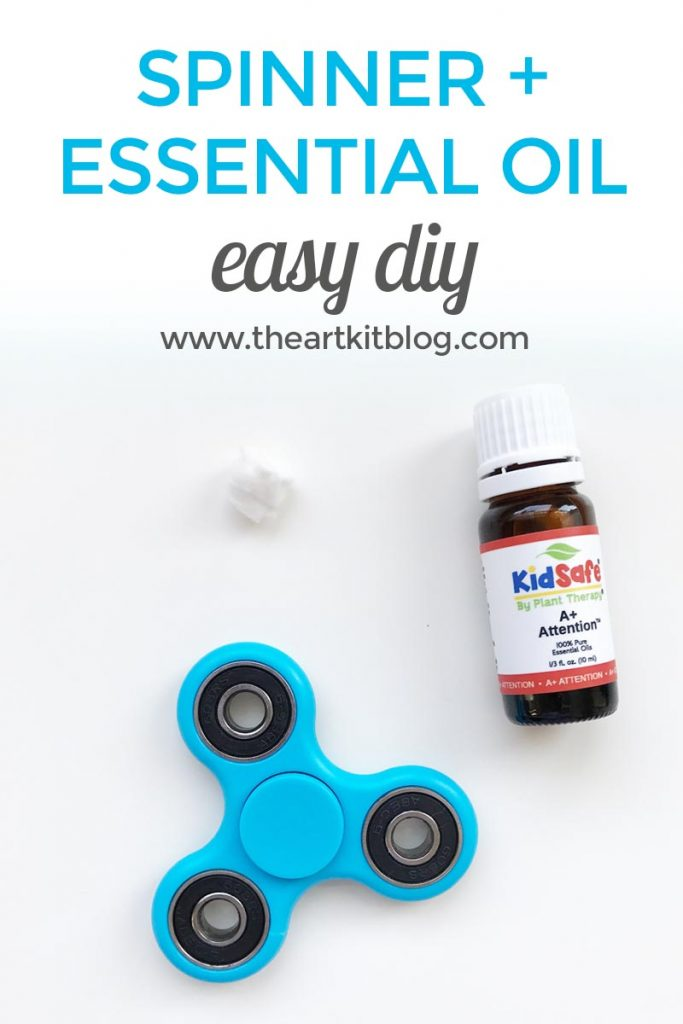 fidget-spinner-essential-oil-plant-therapy-a-attention-the-art-kit-pinterest 5