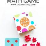 Tiny Polka Dot: Math Game for Kids