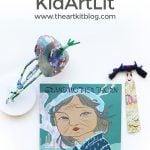 KidArtLit: Art Kit Meets Storytime, Delivered