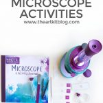 Science Exploration for Kids: Fun Microscope Activities They'll Love