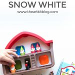 Smart Games: Snow White Logic Game for Kids Review