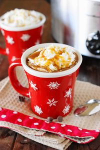 10 mouth watering winter treats for kids