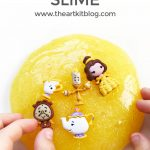 Beauty and the Beast Slime