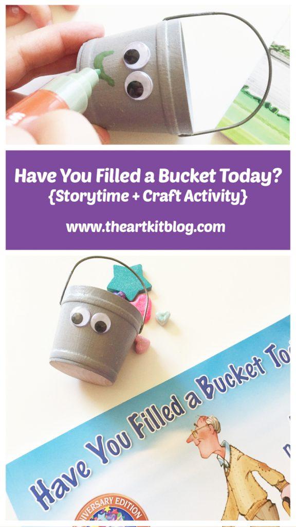 bucket pin