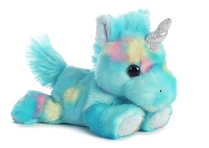 the ultimate unicorn gift guide stuffed animal