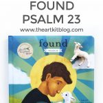 Children's Book Review: Found {Based on Psalm 23}