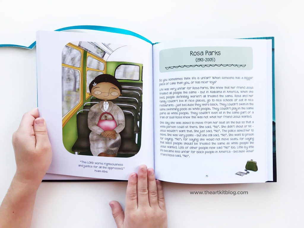 everyone a child should know review childrens book