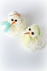 15 More Winter Crafts for Kids