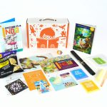 Surprise Ride: Hands-on Activity Kits for Kids Delivered