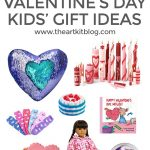 The Ultimate Guide: Valentine's Day Gifts for Kids