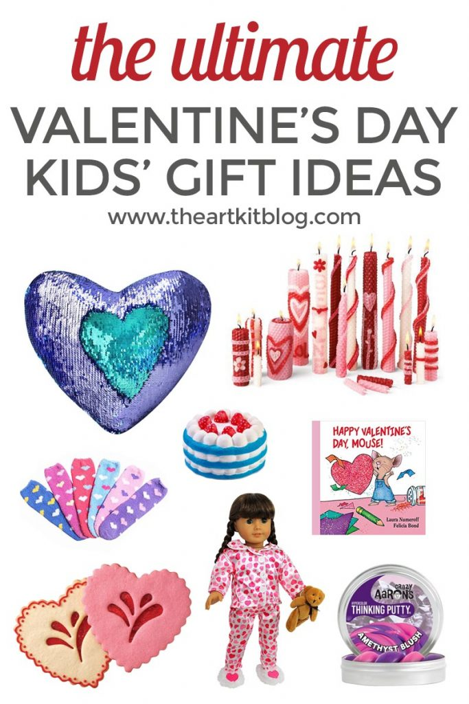 valentines day gifts for kids gift guide