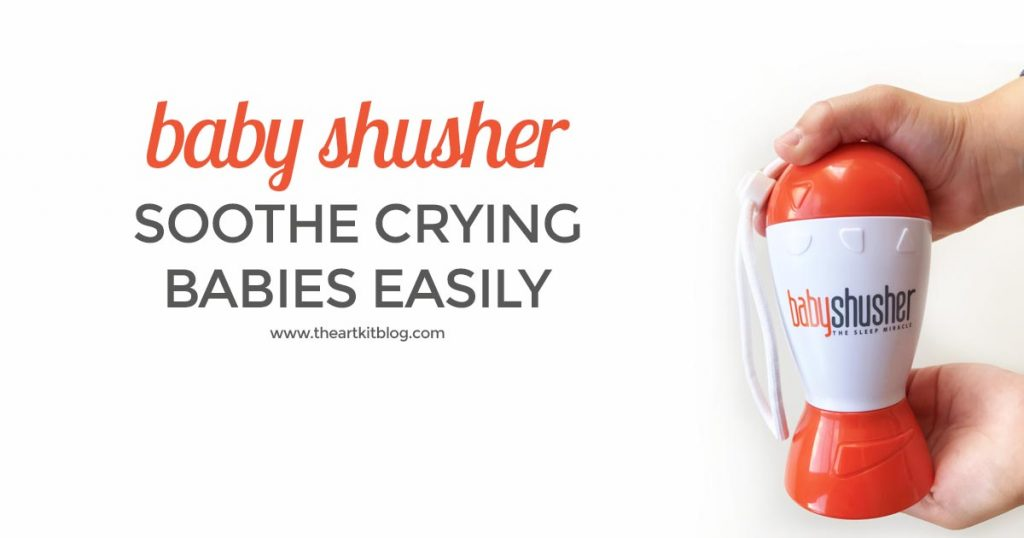 baby shusher review soothe crying baby 2
