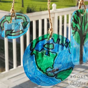 earthday crafts