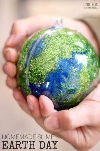 EARTH DAY ACTIVITIES for kids facebook