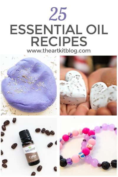 25 Essential Oil Recipes That Smell Divine