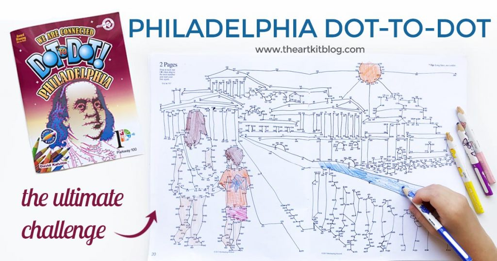 dot to dot philadelphia book review facebook