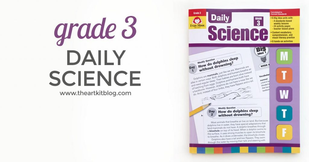 science book review KUMON DAILY FACEBOOK