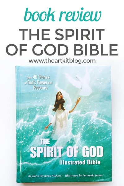 the-spirit-of-god-illustrated-bible-book-kids-review