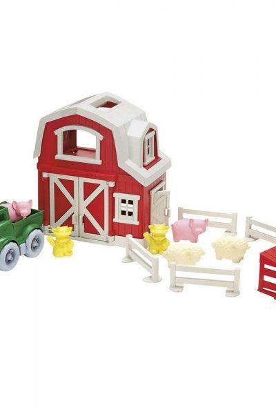 Green Toys Farm Playset{Deal Alert}