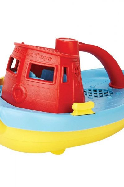 Green Toys My First Tug Boat {Deal Alert}