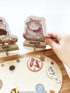 Image of Cat Crimes Logic Game by ThinkFun