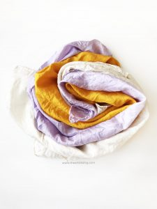 how to dye silks with natural dyes from food turmeric nontoxic