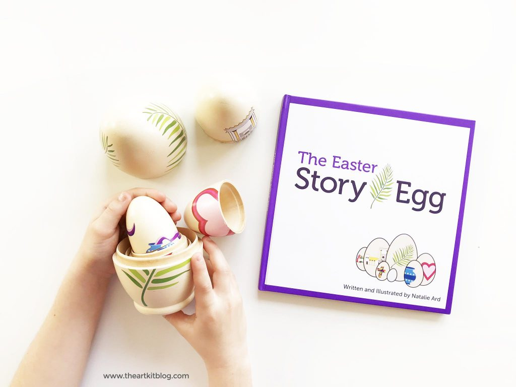 the easter story egg review resurrection eggs