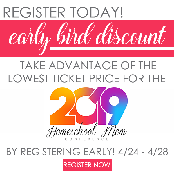 homeschool conference for moms