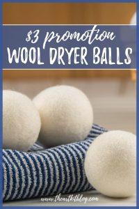 wool dryer balls sale mighty fix nest