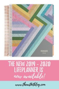 2019 2020 lifeplanner is now available
