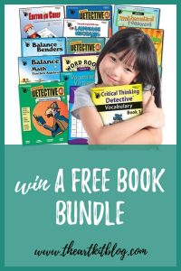 win free book bundle critical thinking co