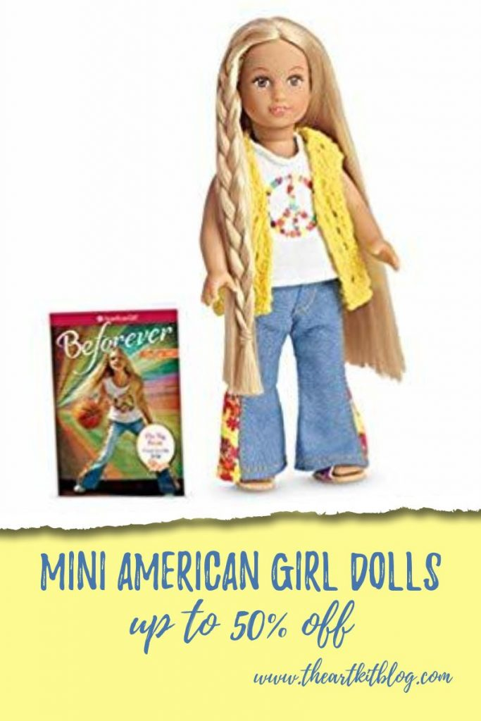 mini american girl doll