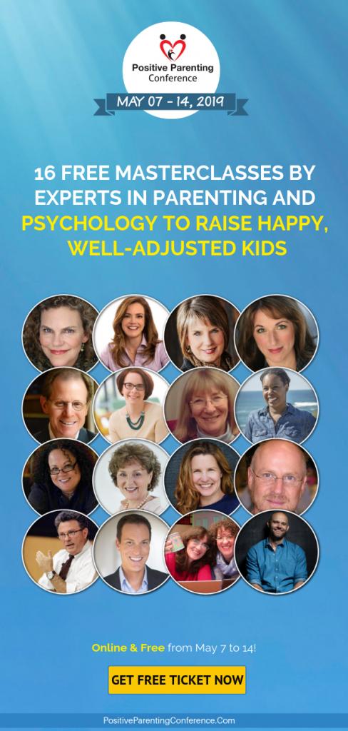 Online Positive Parenting Conference 2019 - The Art Kit