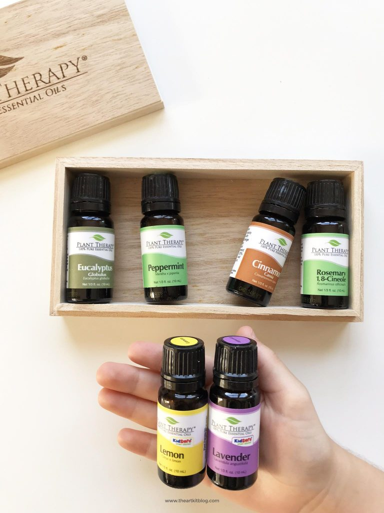Plant Therapy essential oils: everything you need to know to safely use this popular brand of oil. How can you use them? Which brand is best? Answers to these questions and more are on the blog.