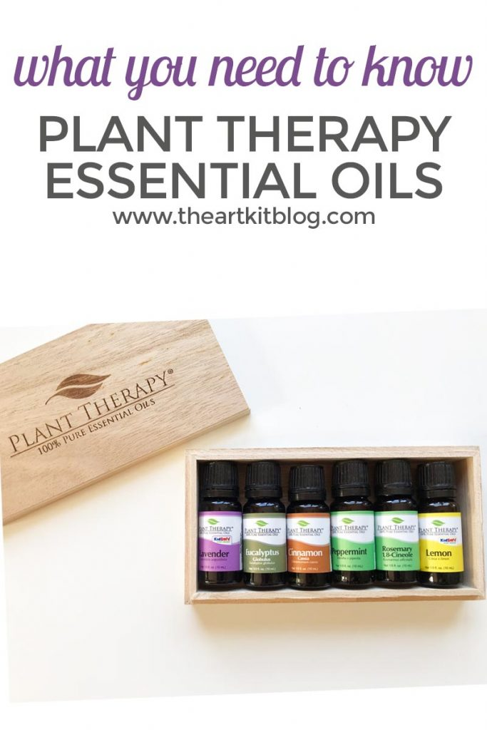plant therapy essential oils what you need to know review