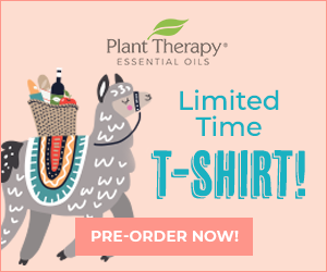 plant therapy t shirt