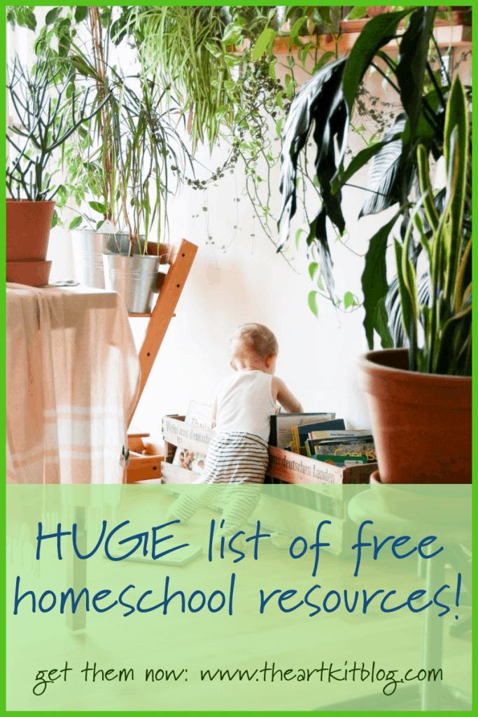 free homeschool resources friday freebies