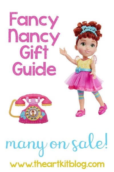 fancy-nancy-gift-ideas-guide-toys-sale-coupon-code