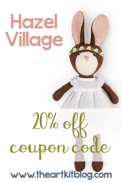 hazel-village-coupon-code-sale