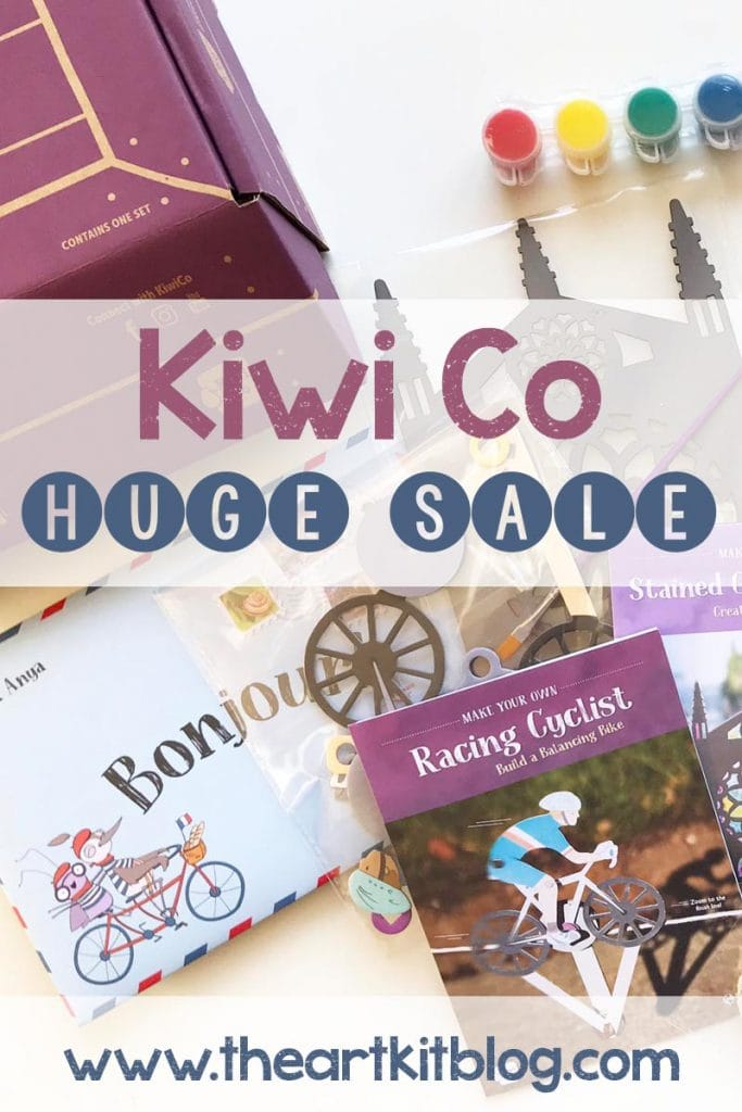 kiwi co crate sale coupon code