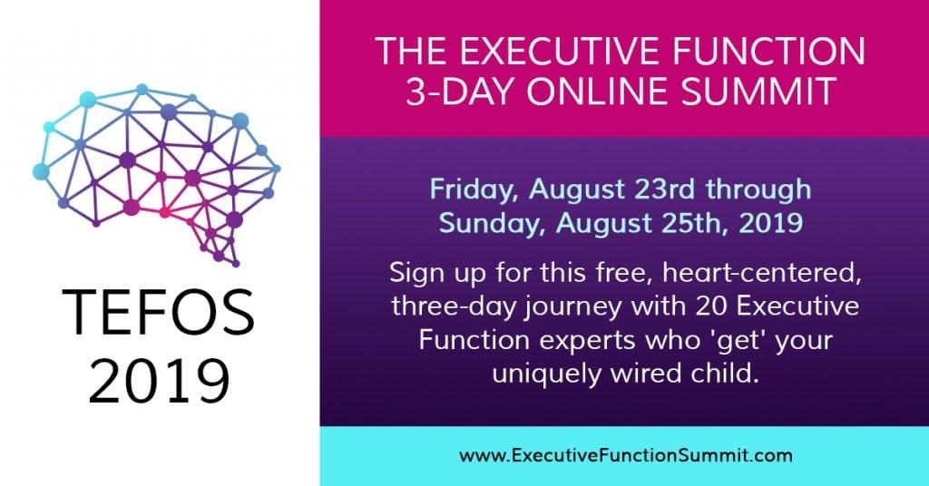 executive function free