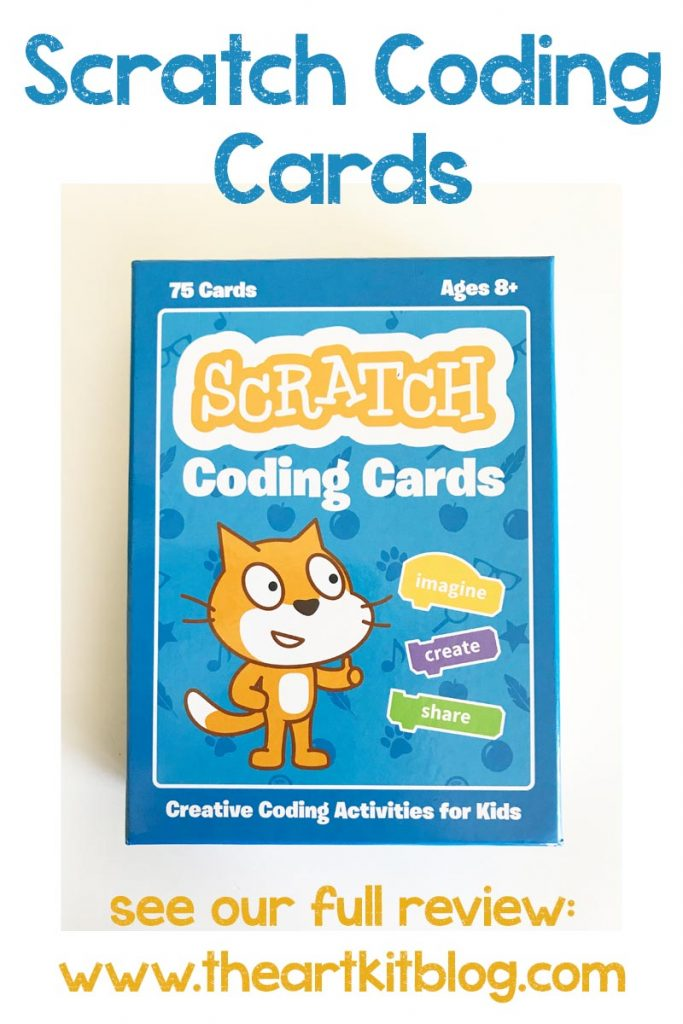 scratch-cards-review-timberdoodle-steam-stem-programming-kids-pinterest