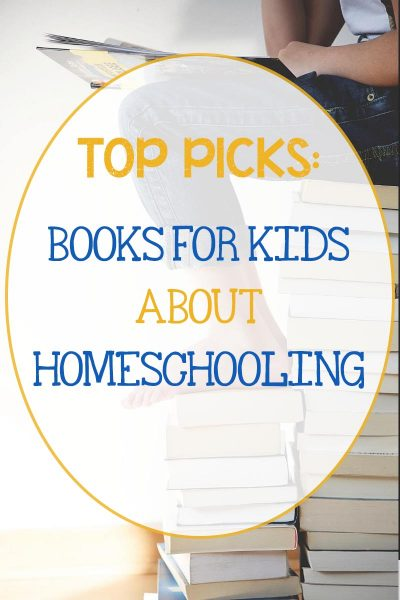 homeschool books for kids fiction