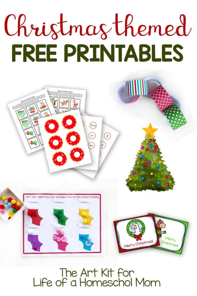 christmas-printables-free-the-art-kit-life-of-a-homeschool-mom
