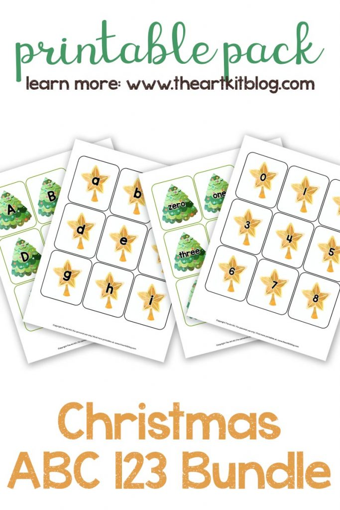christmas-tree-star-number-alphabet-matching-printable-the-art-kit-PINTEREST