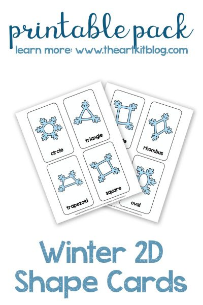 winter-playdough-shape-2d-cards-the-art-kit-PINTEREST
