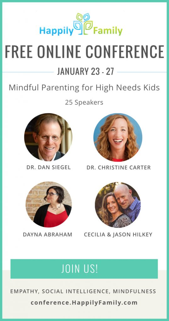 free parenting conference online